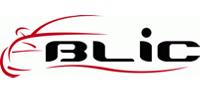 Märkesvaror - Lucka, bogserkrok BLIC