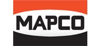 Märkesvaror - Varningssensor, bromsbeläggslitage MAPCO