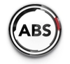 Märkesvaror - Varningssensor, bromsbeläggslitage A.B.S.