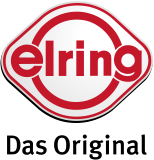 ELRING Thermostat / -dichtung MAN E 2000