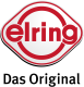 Original ELRING Wellendichtring, Differential NISSAN