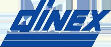 Markenprodukt - DINEX Gummistreifen, Abgasanlage NISSAN MURANO