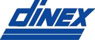 Märkesvaror - Dämpinsats, ljuddämpare DINEX