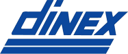 Gummistreifen, Abgasanlage DINEX
