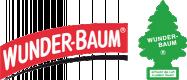 Air freshener for cars from Wunder-Baum - 9957