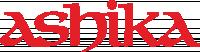Ammortizzatore ASHIKA per veicoli commerciali MITSUBISHI Canter (FE5, FE6) 6.Generation: qualità originale