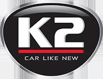 Originalni K2 Čistilo za vetrobransko steklo