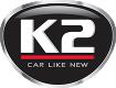 Oro gaiviklis BLUEBERRY CREAM automobiliams iš K2 - V836