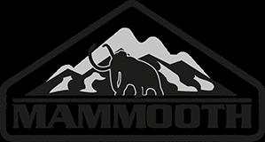 MAMMOOTH Dachkoffer 320L / 400L / 600L usw