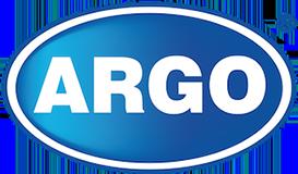 Original ARGO Kennzeichenhalter Teile