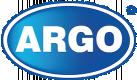 Placa de matrícula y soporte ARGO