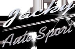 JACKY Achteruitrijcamera
