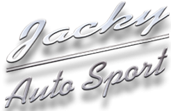 JACKY Rückfahrsysteme