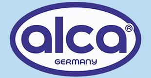 ALCA Fußluftpumpe