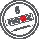 Funda portaesquís Tamaño: 170х25х30 para coches de ROSZ - MINT 0001