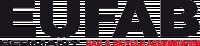 Anti-slip mat voor in de wagen van EUFAB - 16454