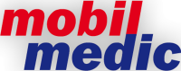 Original MOBIL MEDIC Frostschutzmittel Teile