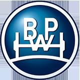 Original BPW Fjedrende ophængning / -tilbehør