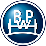 Tambour de frein BPW d'origine