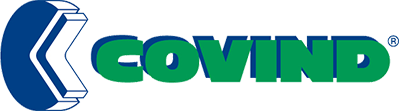 COVIND Πλαίσια πινακίδας λαμπρό / παγωμένος / ασημί