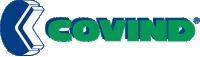 COVIND Поставка за регистрационен номер лъскави / матови / сребристи