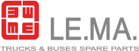 LEMA Original LKW Thermostat / -dichtung für RENAULT TRUCKS Premium 2