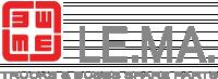 LEMA Kit guarnizioni, canna cilindro originali