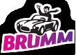 BRUMM Lubrificante para temperaturas elevadas KPSDTH05