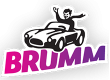 Mobile phone holders for cars from BRUMM - ACBRUTEL