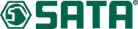 SATA Platte rondbektang 70102A