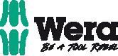 WERA Bit-Schraubendreher 05017015001