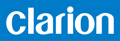 CLARION Multimedia-Empfänger