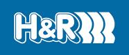 Originalios H&R Pakabos komplektas, spyruoklės
