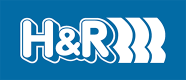 Markenprodukt - H&R Spurverbreiterung JAGUAR F-TYPE