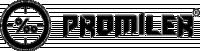 Alkomeeter autodele PROMILER poolt - AL2500X