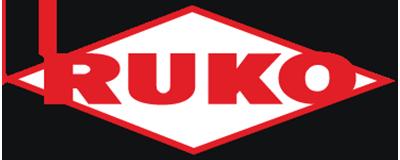 RUKO Metal boresspidser