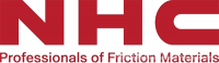 NHC Lining Discs TRIUMPH MOTORCYCLES