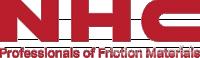 NHC stabdžių įdėklas/ trinkelė už DAELIM MOTORCYCLES