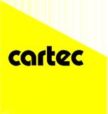 CARTEC Varningstriangel