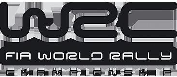 WRC Tapis de sol
