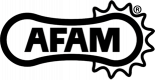 Atrodi AFAM Ķēdes zobrats %FILTER% no AUTODOC tiešsaistes veikala.