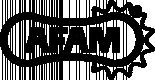 AFAM Kettenrad für KREIDLER MOTORCYCLES