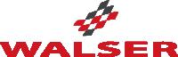 Juego de alfombrillas de suelo Tamaño: 43 x 29 para coches de WALSER - 14938