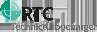 RTC Technicturbocharger Bildelar