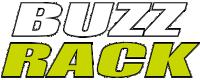 Pyöräteline, takateline autoihin BUZZ RACK-merkiltä - 1002