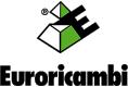Originaalsed Euroricambi Sidurikorpus