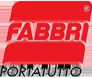 FABBRI Pyöränkuljetustelineet