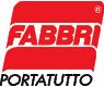 Suksi- / lumilautapidike, kattoteline autoihin FABBRI-merkiltä - 13A99700