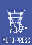 Original MOTO-PRESS Druckluft Kompressor BMW