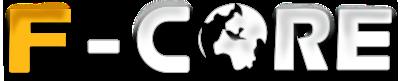 F-CORE Bilmatter grå / svarte / rosa / grønne